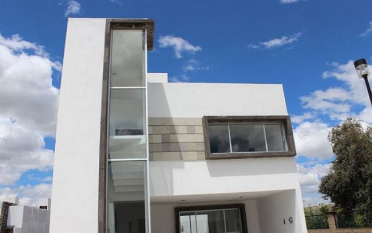 Foto de casa en condominio en venta en, alta vista, san andrés cholula, puebla, 1185203 no 01