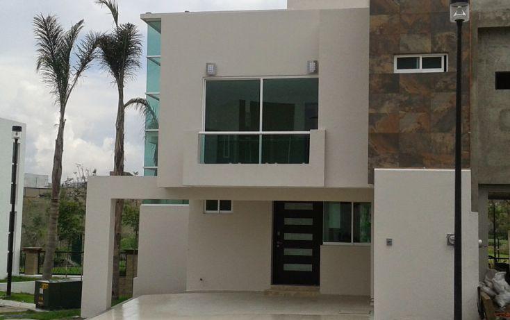 Foto de casa en condominio en venta en, alta vista, san andrés cholula, puebla, 1226089 no 01