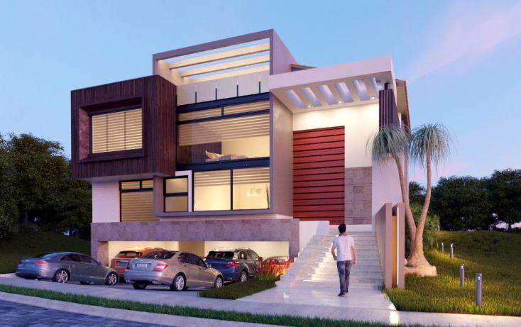 Foto de casa en venta en, alta vista, san andrés cholula, puebla, 1301417 no 01