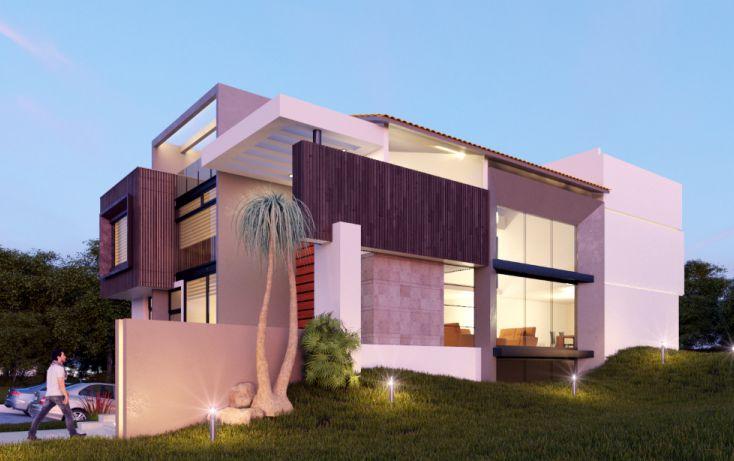 Foto de casa en venta en, alta vista, san andrés cholula, puebla, 1301417 no 02