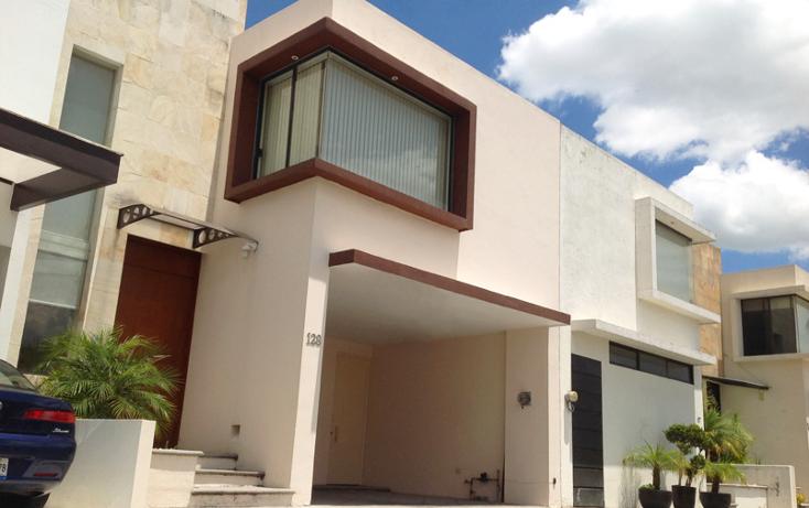 Foto de casa en renta en  , alta vista, san andr?s cholula, puebla, 1430911 No. 01