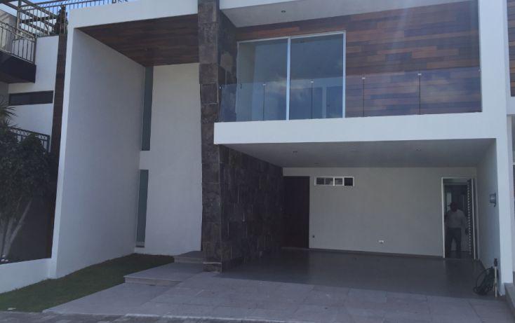 Foto de casa en venta en, alta vista, san andrés cholula, puebla, 1554086 no 01