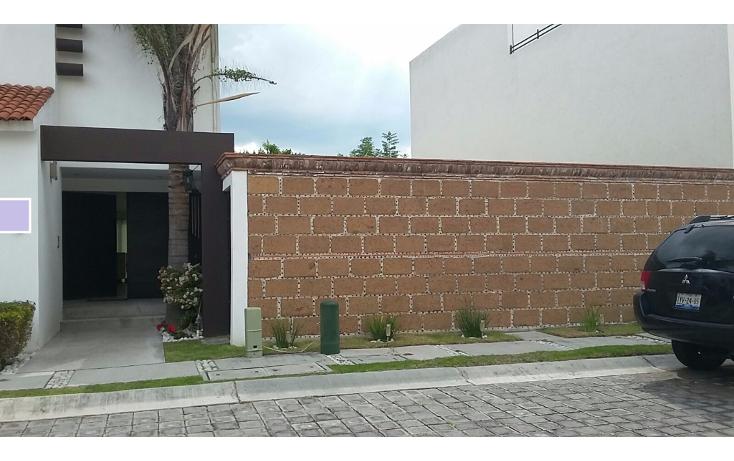 Foto de casa en venta en  , alta vista, san andrés cholula, puebla, 1557402 No. 02