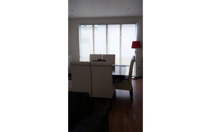 Foto de casa en venta en  , alta vista, san andrés cholula, puebla, 1557402 No. 04