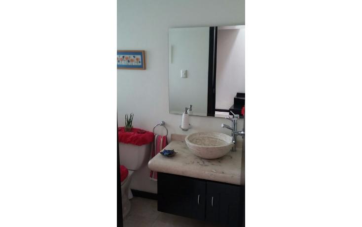 Foto de casa en venta en  , alta vista, san andrés cholula, puebla, 1557402 No. 05