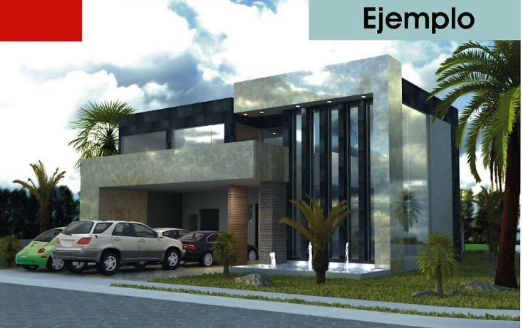 Foto de casa en condominio en venta en, alta vista, san andrés cholula, puebla, 1603423 no 01