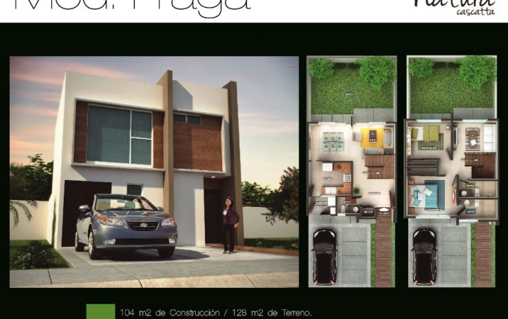 Foto de casa en condominio en venta en, alta vista, san andrés cholula, puebla, 1609140 no 03
