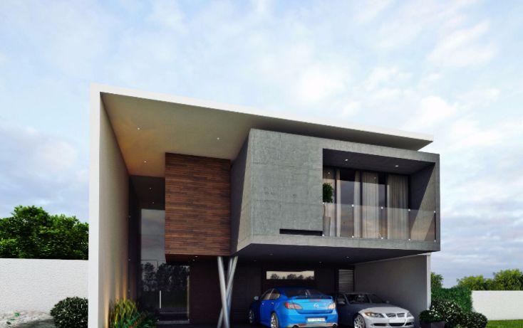 Foto de casa en condominio en venta en, alta vista, san andrés cholula, puebla, 1676435 no 02