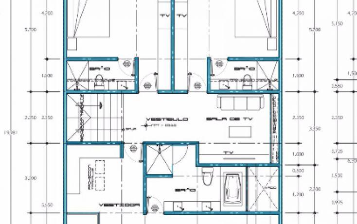 Foto de casa en condominio en venta en, alta vista, san andrés cholula, puebla, 1676435 no 03