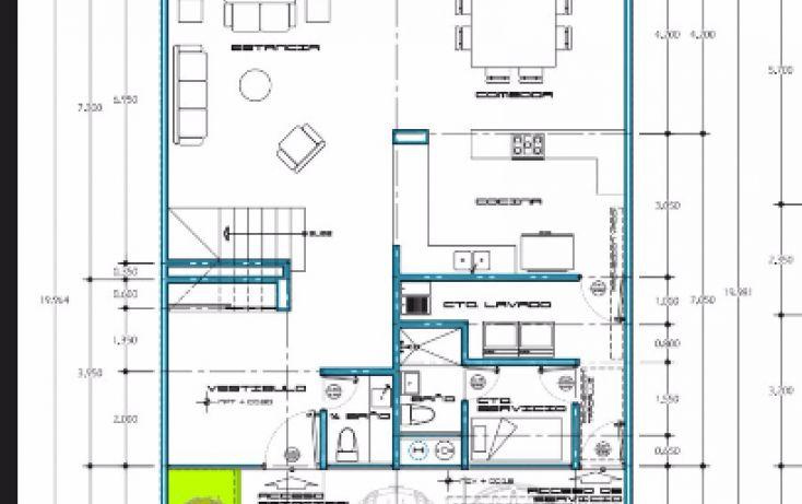 Foto de casa en condominio en venta en, alta vista, san andrés cholula, puebla, 1676435 no 04