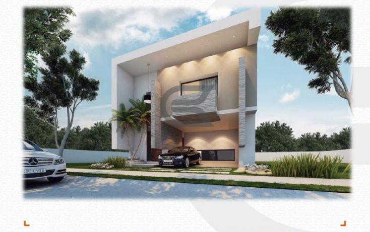 Foto de casa en venta en, alta vista, san andrés cholula, puebla, 1686002 no 06