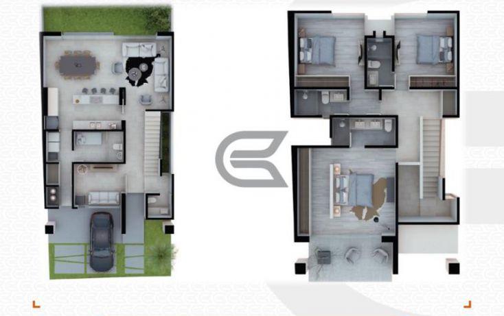 Foto de casa en venta en, alta vista, san andrés cholula, puebla, 1686002 no 12