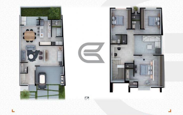 Foto de casa en venta en, alta vista, san andrés cholula, puebla, 1686002 no 13