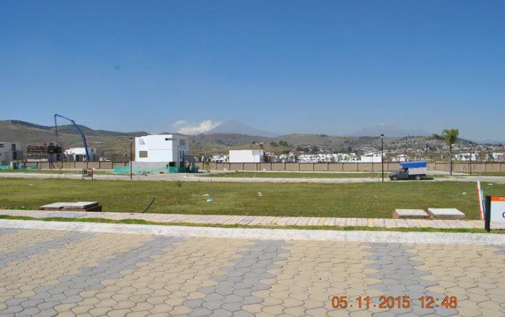 Foto de terreno habitacional en venta en, alta vista, san andrés cholula, puebla, 1688992 no 02