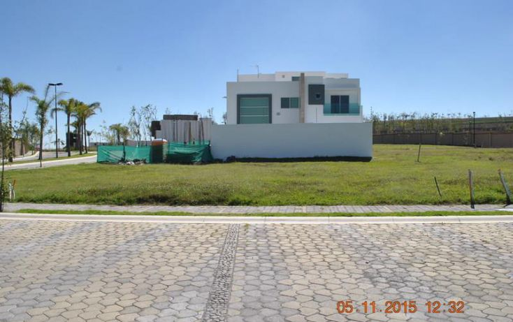 Foto de terreno habitacional en venta en, alta vista, san andrés cholula, puebla, 1689152 no 03