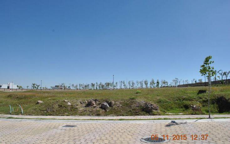 Foto de terreno habitacional en venta en, alta vista, san andrés cholula, puebla, 1689174 no 03