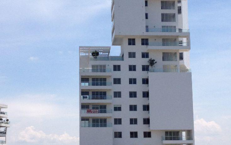 Foto de departamento en venta en, alta vista, san andrés cholula, puebla, 1691512 no 02
