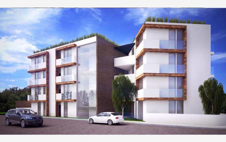 Foto de departamento en venta en, alta vista, san andrés cholula, puebla, 1709244 no 01