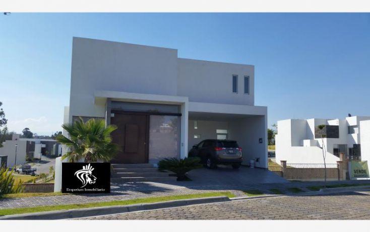 Foto de casa en venta en, alta vista, san andrés cholula, puebla, 1726026 no 02
