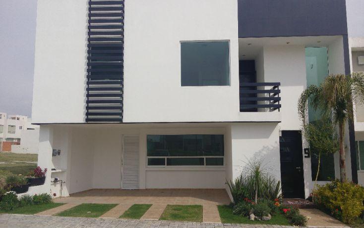 Foto de casa en condominio en venta en, alta vista, san andrés cholula, puebla, 1733126 no 01