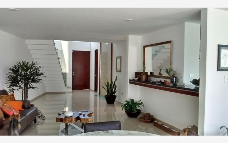 Foto de casa en venta en, alta vista, san andrés cholula, puebla, 1733482 no 03