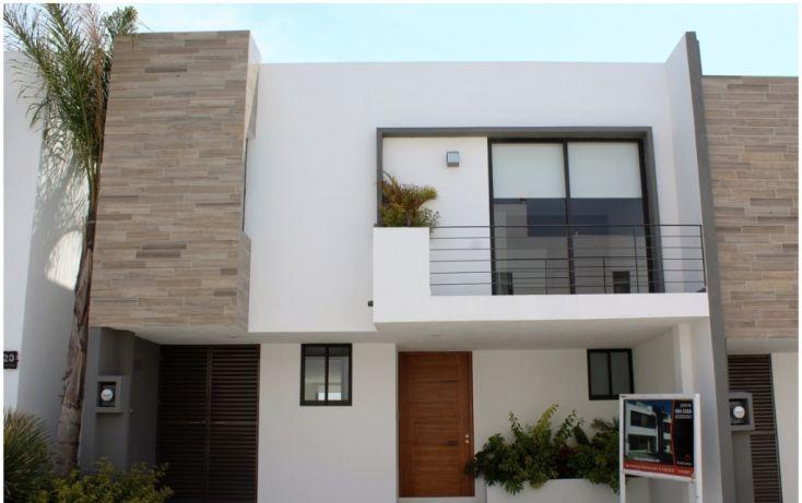 Foto de casa en condominio en venta en, alta vista, san andrés cholula, puebla, 1756808 no 01