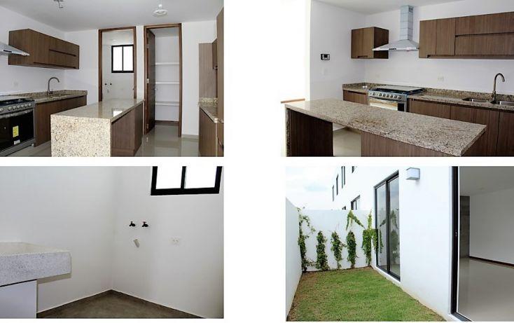 Foto de casa en condominio en venta en, alta vista, san andrés cholula, puebla, 1756808 no 03