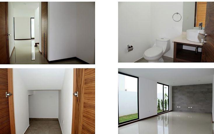 Foto de casa en condominio en venta en, alta vista, san andrés cholula, puebla, 1756808 no 05