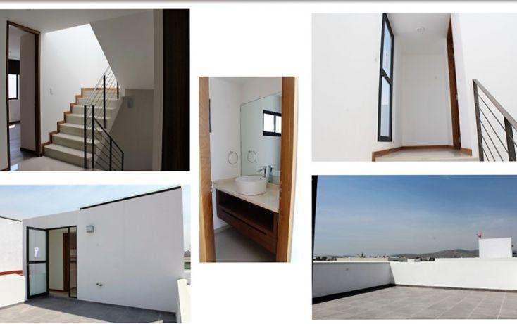 Foto de casa en condominio en venta en, alta vista, san andrés cholula, puebla, 1756808 no 06