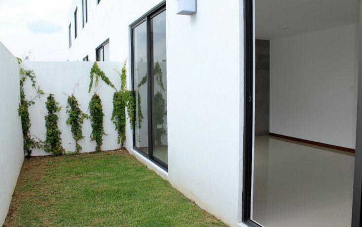 Foto de casa en condominio en venta en, alta vista, san andrés cholula, puebla, 1765959 no 04