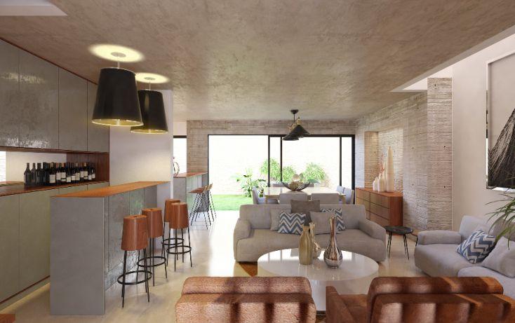 Foto de casa en condominio en venta en, alta vista, san andrés cholula, puebla, 1769459 no 03