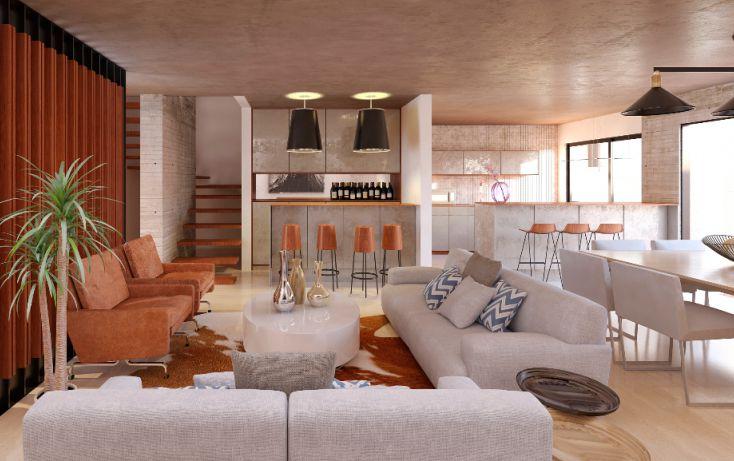 Foto de casa en condominio en venta en, alta vista, san andrés cholula, puebla, 1769459 no 04