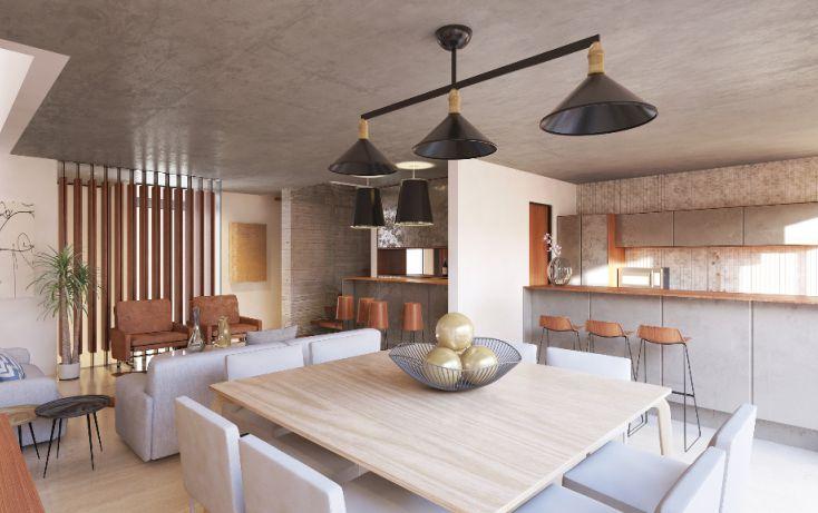 Foto de casa en condominio en venta en, alta vista, san andrés cholula, puebla, 1769459 no 05