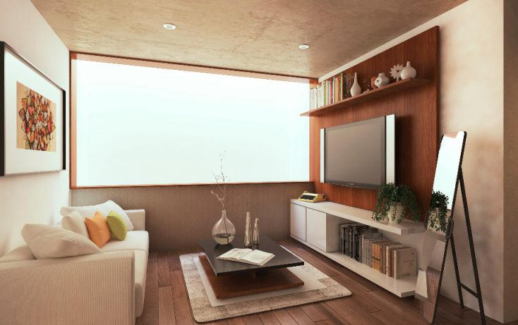 Foto de casa en condominio en venta en, alta vista, san andrés cholula, puebla, 1769459 no 06