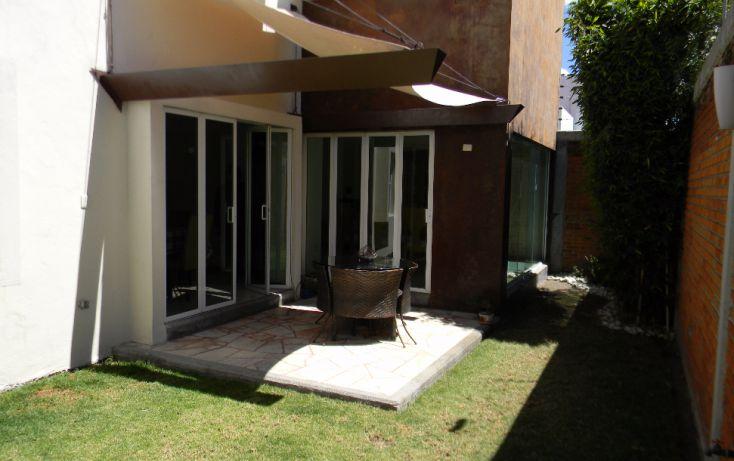 Foto de casa en condominio en venta en, alta vista, san andrés cholula, puebla, 1777681 no 03
