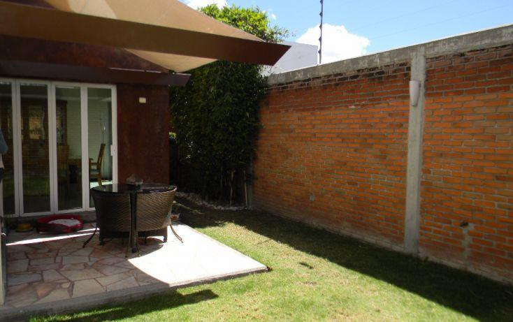 Foto de casa en condominio en venta en, alta vista, san andrés cholula, puebla, 1777681 no 04
