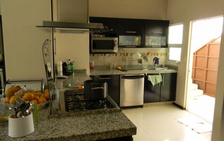 Foto de casa en condominio en venta en, alta vista, san andrés cholula, puebla, 1777681 no 05