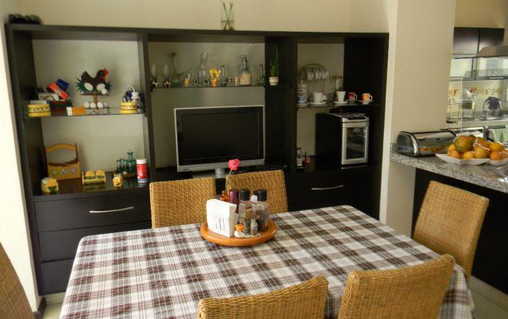 Foto de casa en condominio en venta en, alta vista, san andrés cholula, puebla, 1777681 no 06