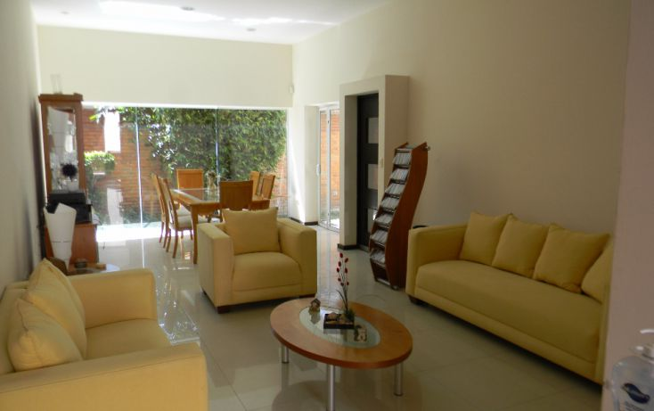 Foto de casa en condominio en venta en, alta vista, san andrés cholula, puebla, 1777681 no 07