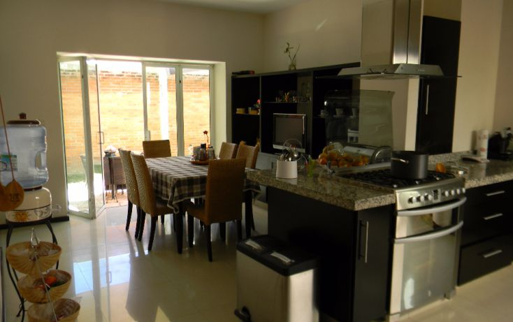 Foto de casa en condominio en venta en, alta vista, san andrés cholula, puebla, 1777681 no 10