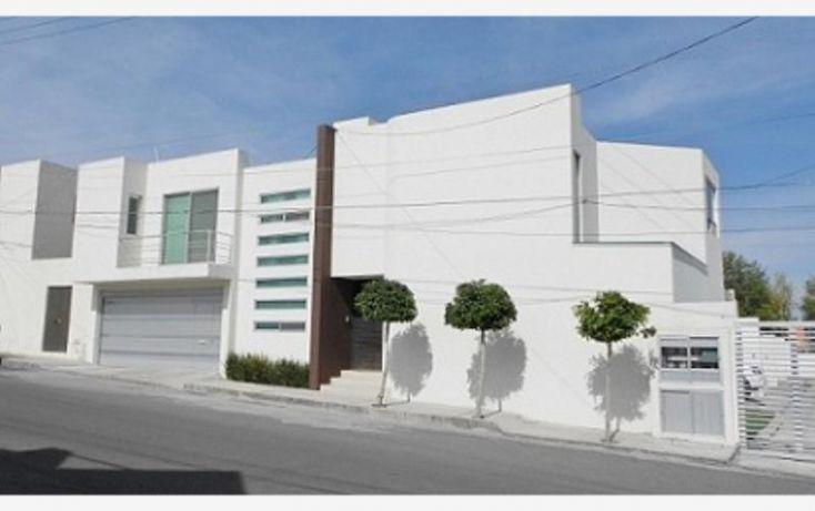 Foto de casa en venta en, alta vista, san andrés cholula, puebla, 1783380 no 01