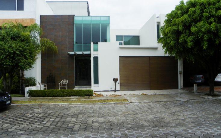 Foto de casa en condominio en renta en, alta vista, san andrés cholula, puebla, 1789228 no 01