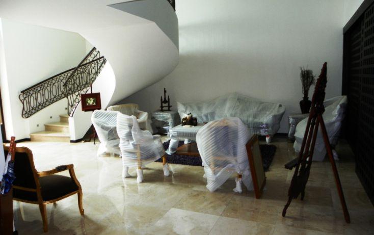 Foto de casa en condominio en renta en, alta vista, san andrés cholula, puebla, 1789228 no 02