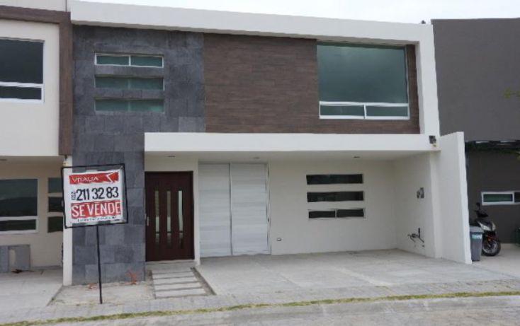 Foto de casa en venta en, alta vista, san andrés cholula, puebla, 1806504 no 01