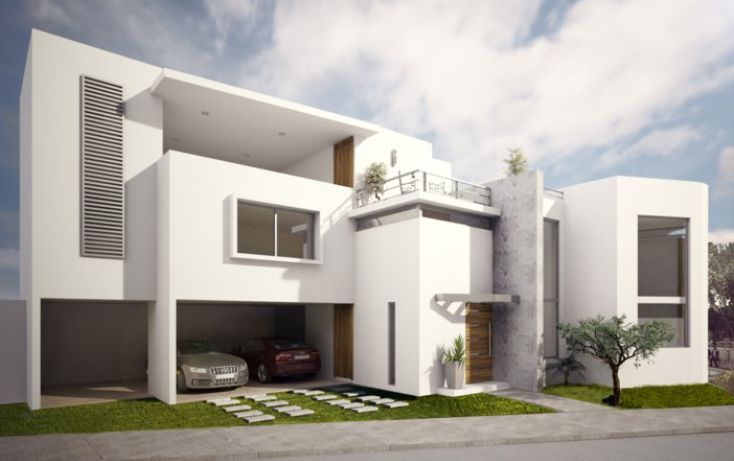 Foto de casa en condominio en venta en, alta vista, san andrés cholula, puebla, 1833505 no 01