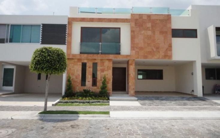 Foto de casa en venta en, alta vista, san andrés cholula, puebla, 1849436 no 01