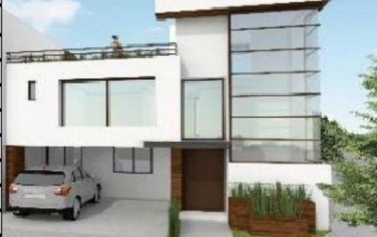 Foto de casa en venta en, alta vista, san andrés cholula, puebla, 1901704 no 01