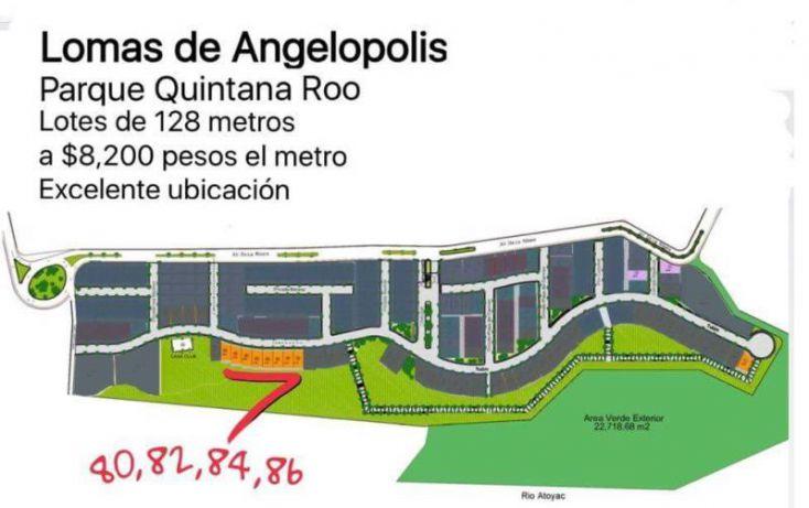Foto de terreno habitacional en venta en, alta vista, san andrés cholula, puebla, 1947462 no 01