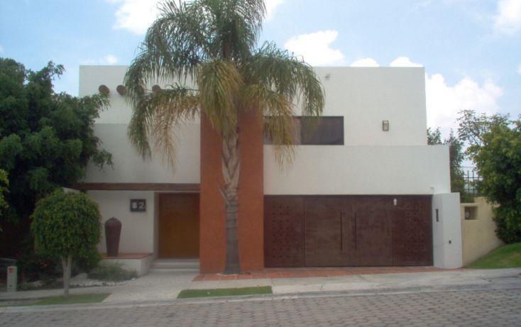 Foto de casa en condominio en venta en, alta vista, san andrés cholula, puebla, 1960338 no 01