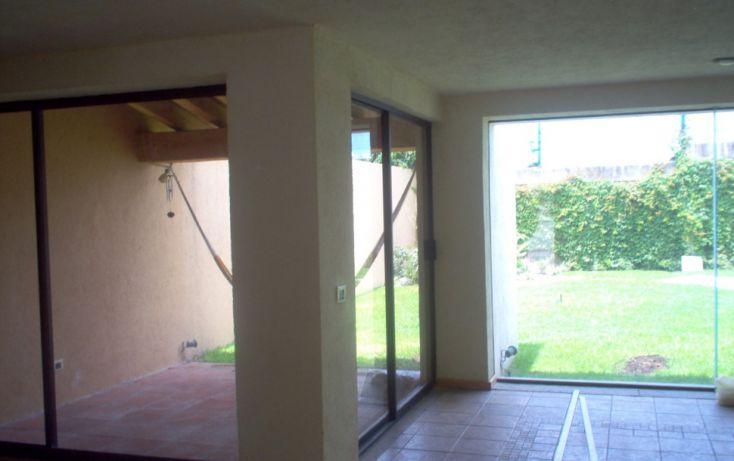 Foto de casa en condominio en venta en, alta vista, san andrés cholula, puebla, 1960338 no 04